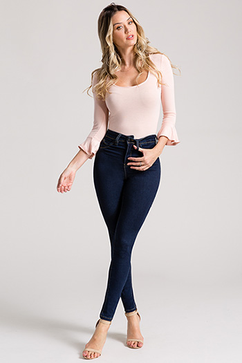 Junior Luxe Lift Super High-Rise Skinny Jean