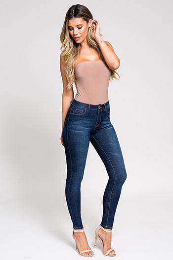 Junior WannaBettaShape High-Rise Skinny Jean