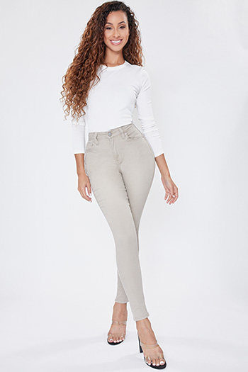 Junior Secrets Super High-Rise Skinny Jean