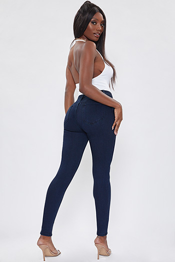 Junior Hyper Denim Super Stretchy Basic Skinny Jean
