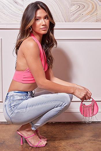 Junior Denim Collection Ankle Jean