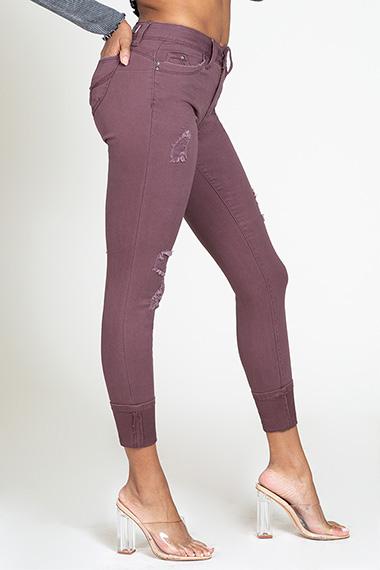 ac715ff5e13 Junior Jeans   Plus Size junior Jeans - YMI Jeans