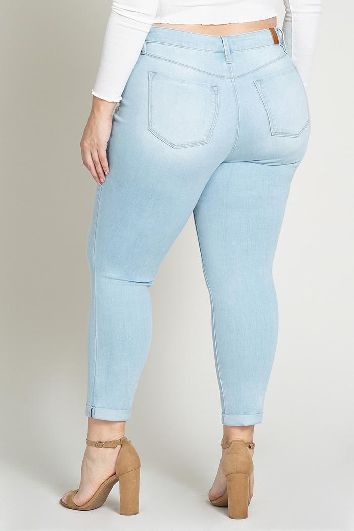 Pantalones Ni/ños CMP Zip-Off 3t51644