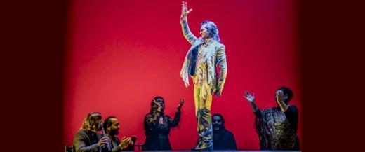 Farruquito – Master of Gypsy Flamenco