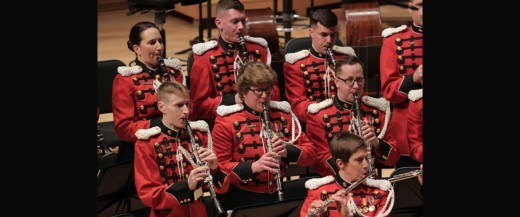 The President's Own – United States Marine Band