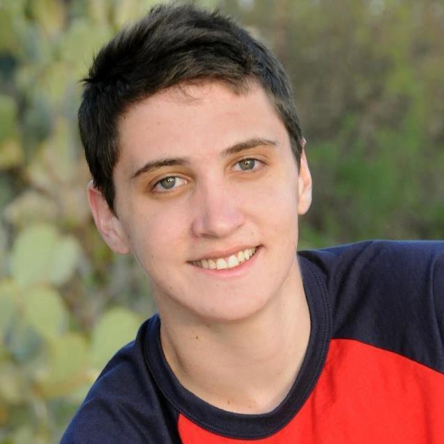 Brandon Rosenfeld