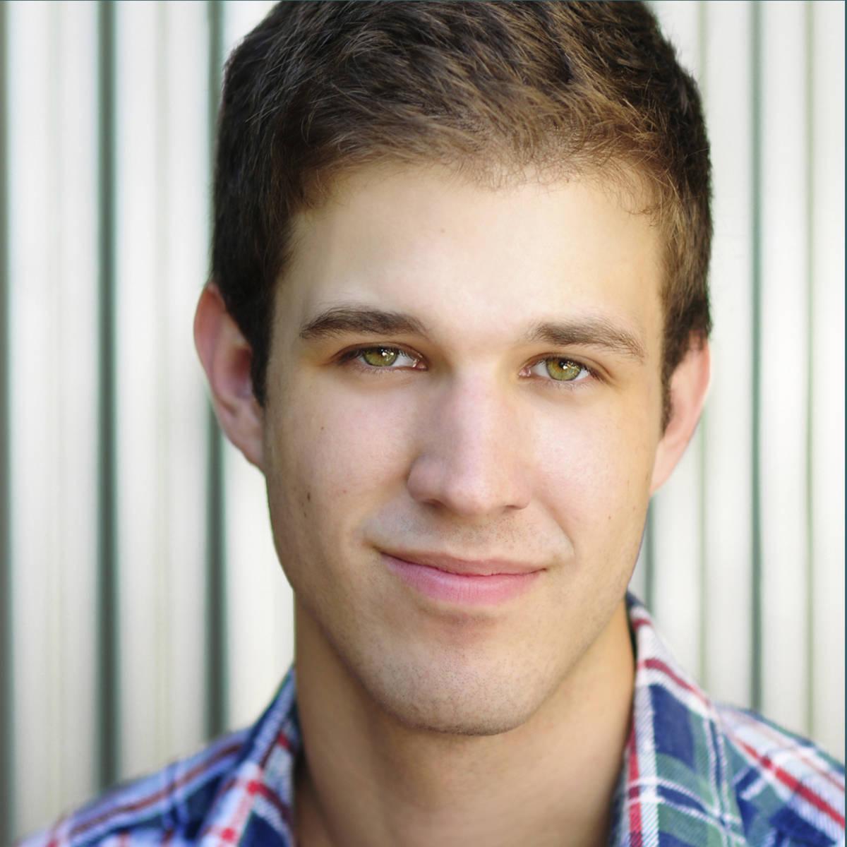 Brett Parker Dixon