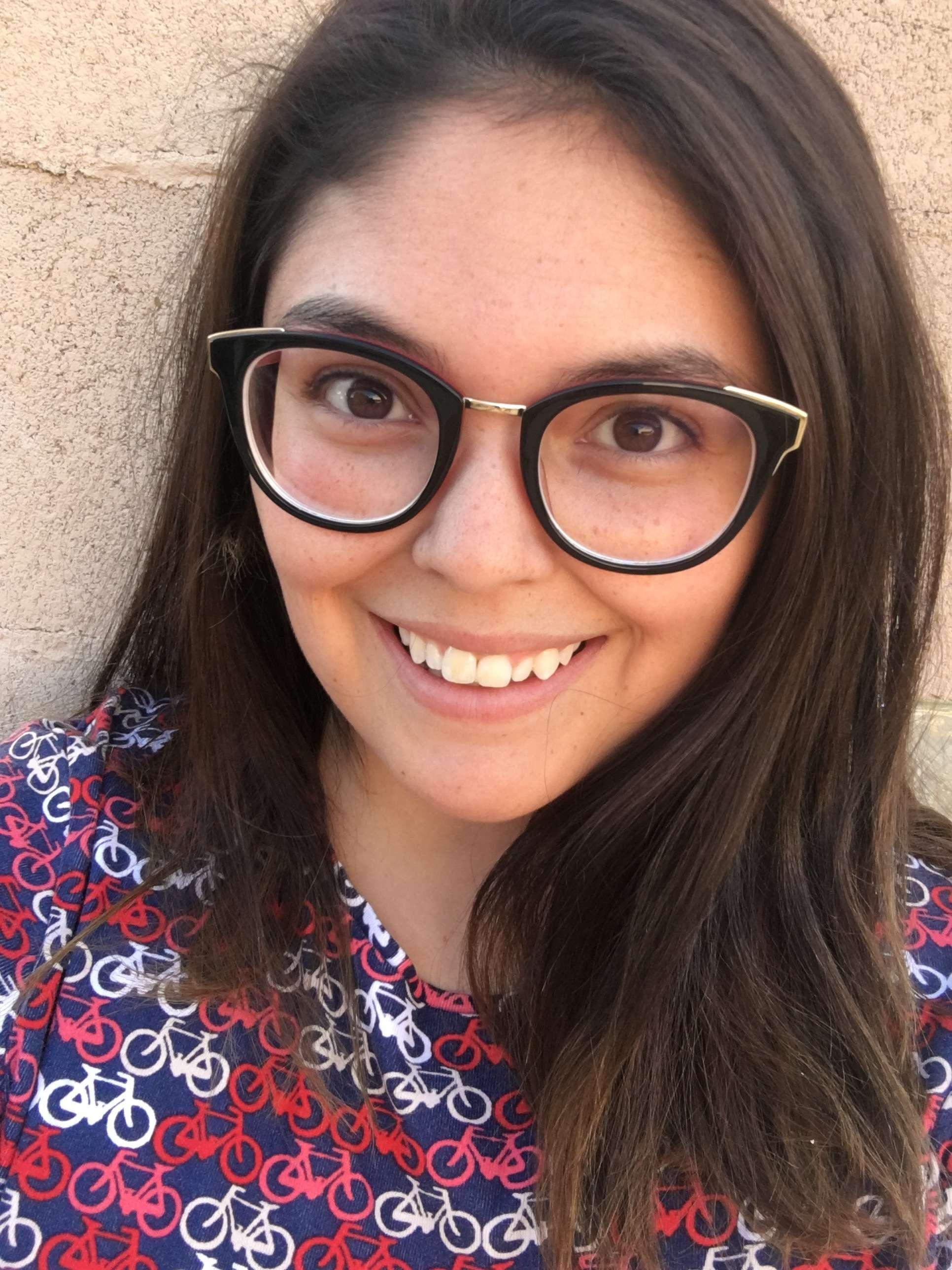Brie Gonzales