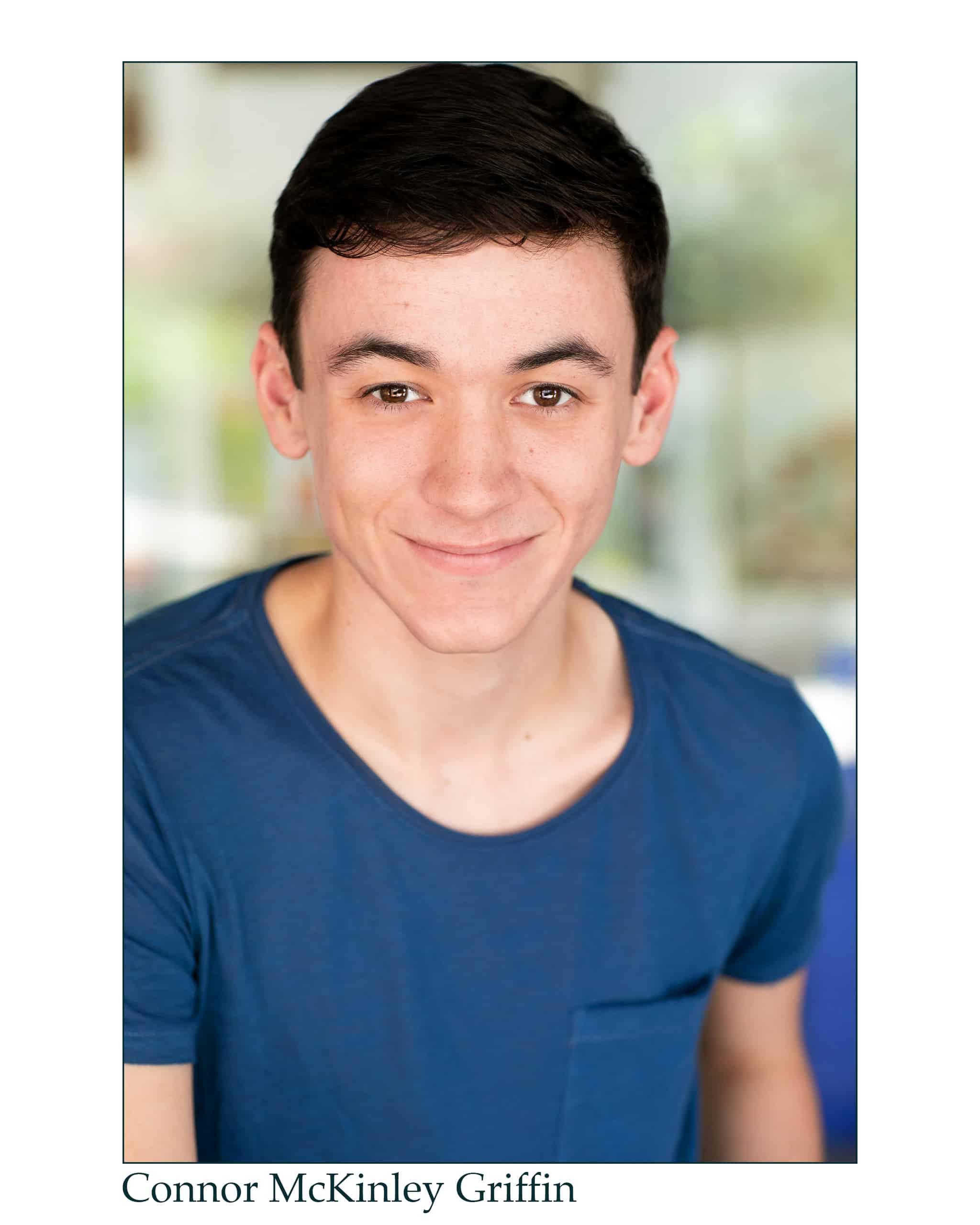 Connor McKinley Griffin