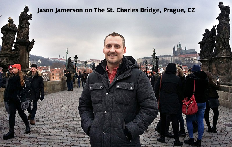 Jason Jamerson