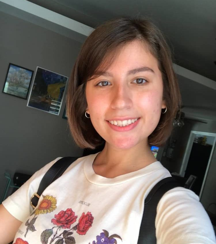Liana Carrasco
