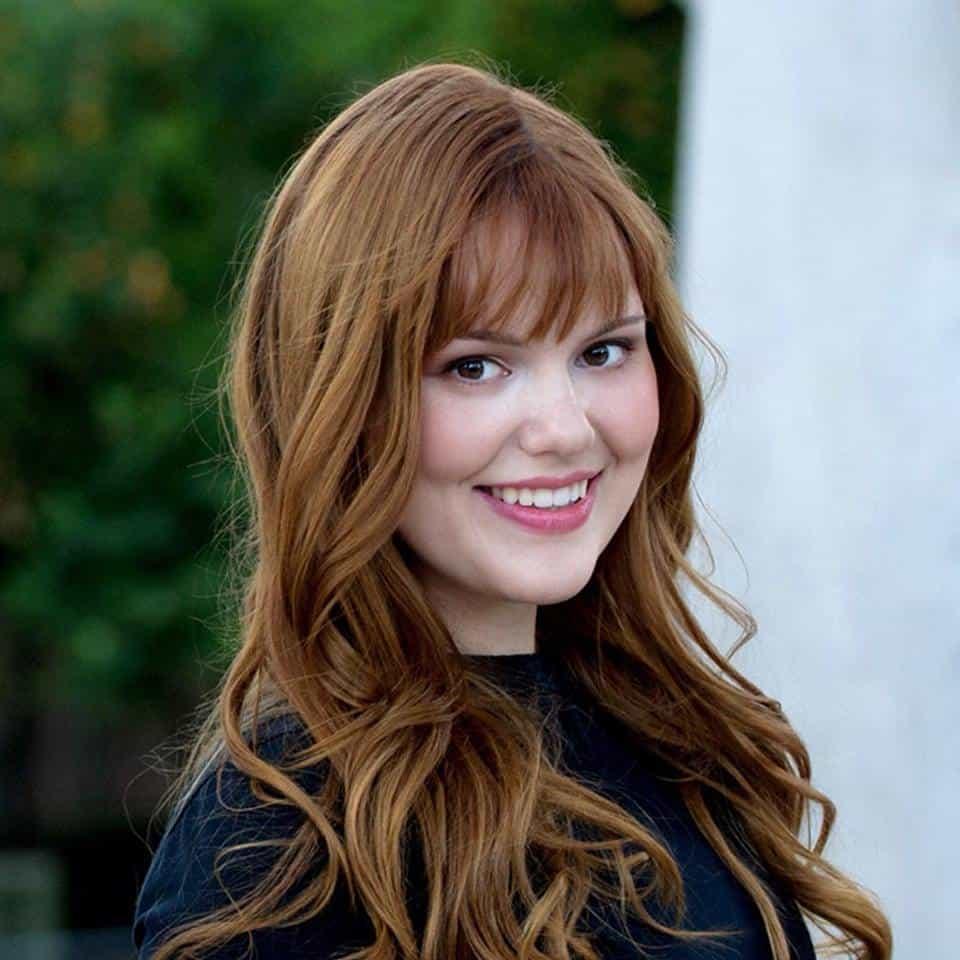 Melissa Arnaud