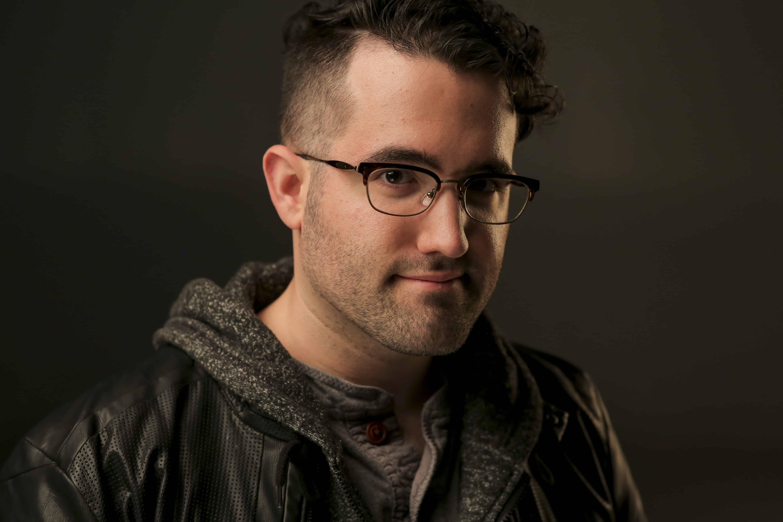 Greg Castro