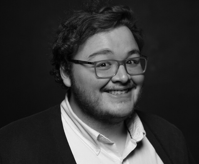 Photo of Adrian Meyer