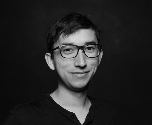 Photo of Daniel Paz