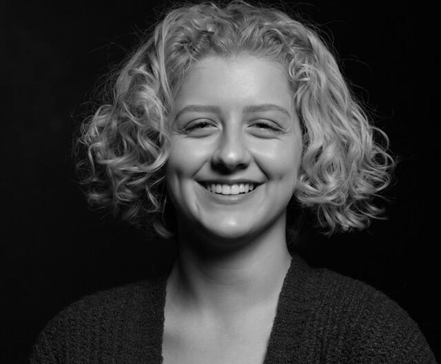 Photo of Emma Sinex