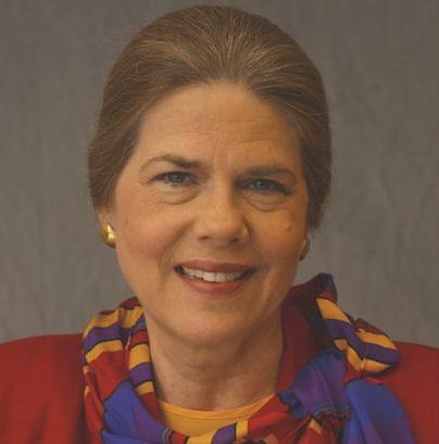 Dr. Sylvia Munsen