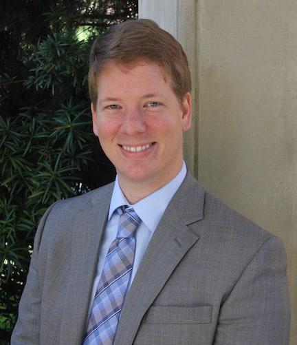 Dr. Matthew Williams