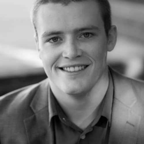 Evan Gibson