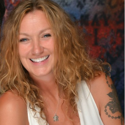 Jodie Wallerstedt