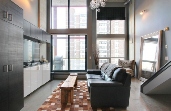 405 Orange Lofts