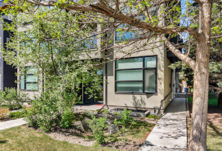 Exceptional Three Storey Townhouse in Sought-After Bridgeland