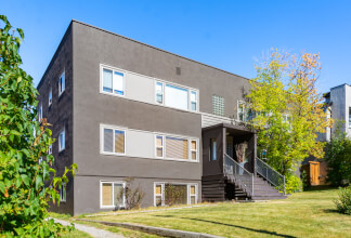 Quick & Easy Access to Downtown, SAIT, ACAD & U of C