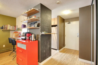 STYLISH ONE BEDROOM IN THE BELTLINE