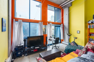 114 Orange Lofts