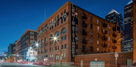 502 Lewis Lofts