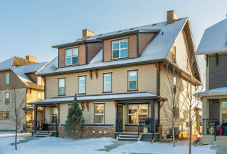 "Immaculate Owner-Occupied Home On ""The Range of Cochrane"" In The Lovely Community Of Heartland"