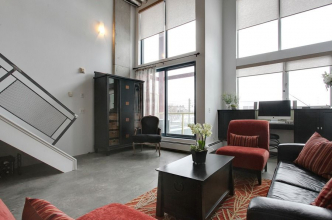 215 Orange Lofts