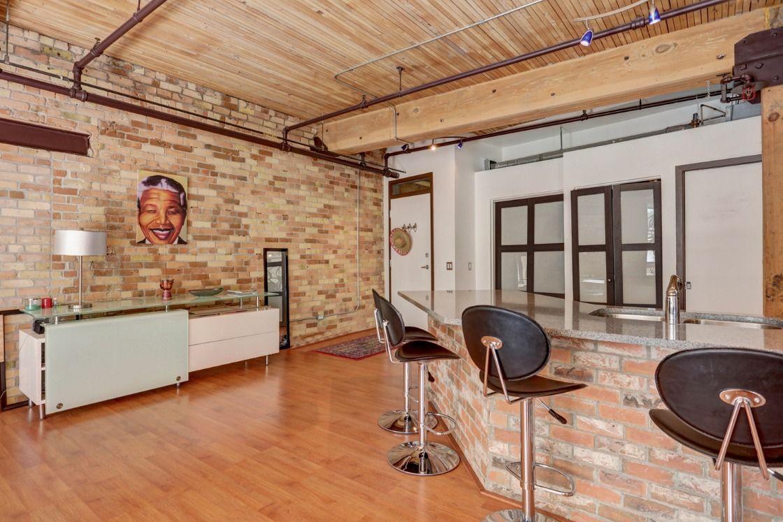 Sold Lewis Loft 204 240 11 Avenue Sw Calgarylofts Com