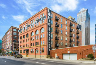 Lewis Lofts
