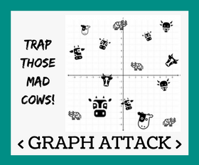 Cd graph attack   systems of inequalities