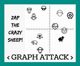 Cd graph attack   quadratics