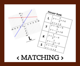 Cd matching   systems of equations to graphs