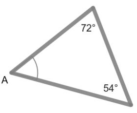 Tri sum ang   72 54 54