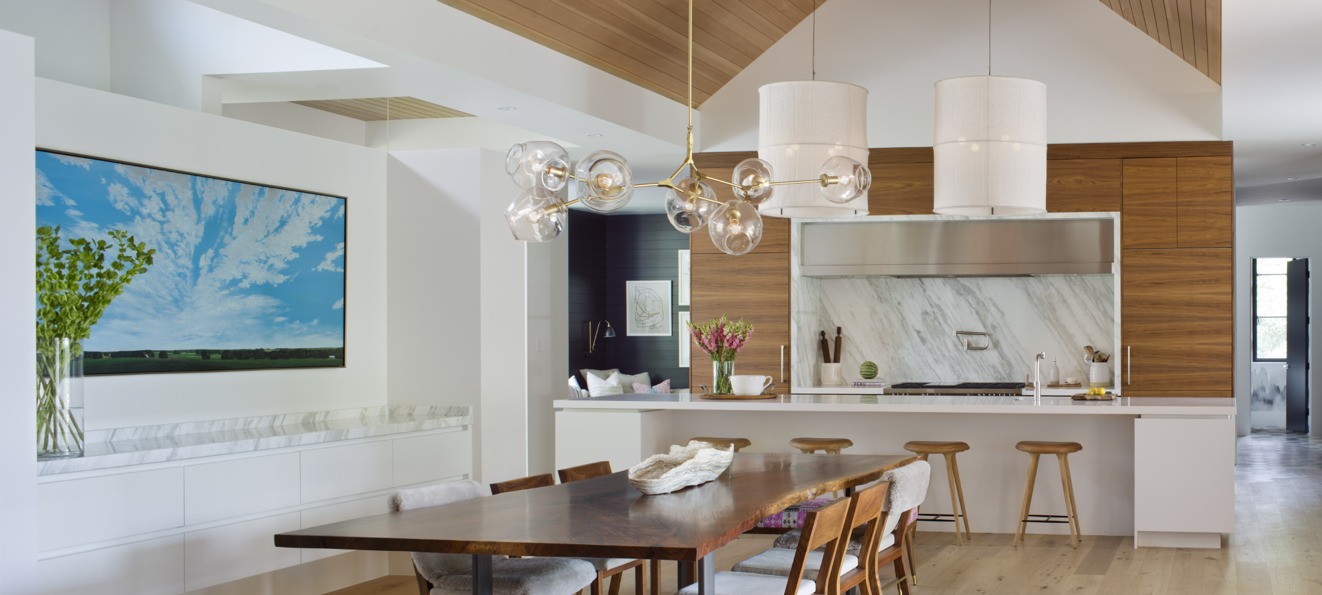 Featured Home Kitchen Denver