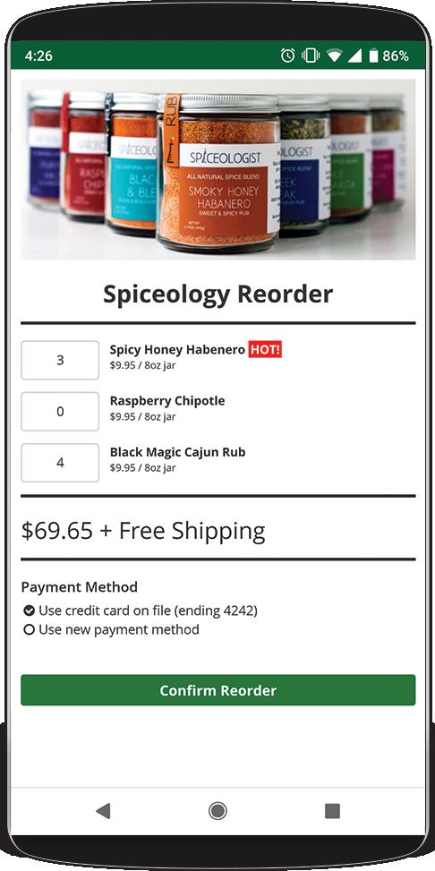 Spice_IA_Phone