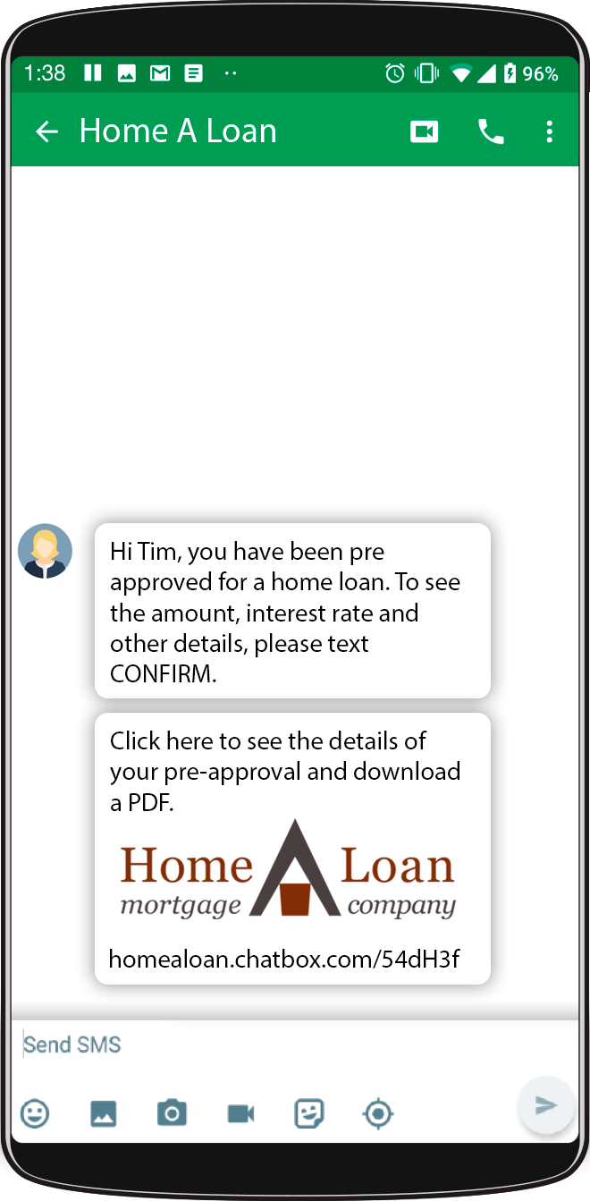 mortgage-lending-sms-pre-approvals