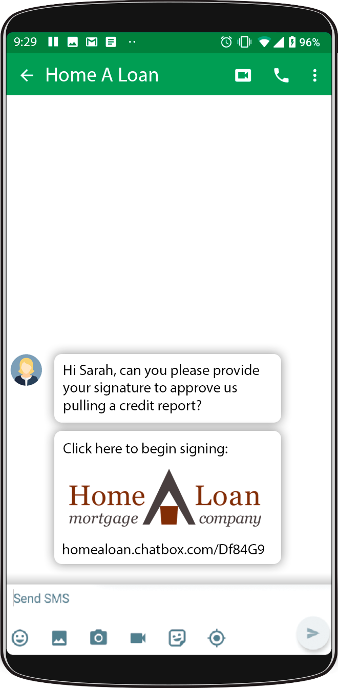 mortgage-lending-sms-e-signatures