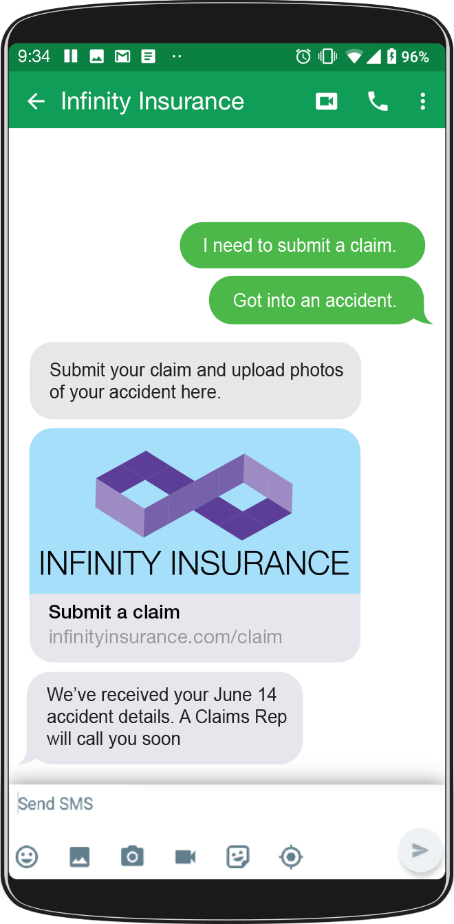 insurance-sms-claims