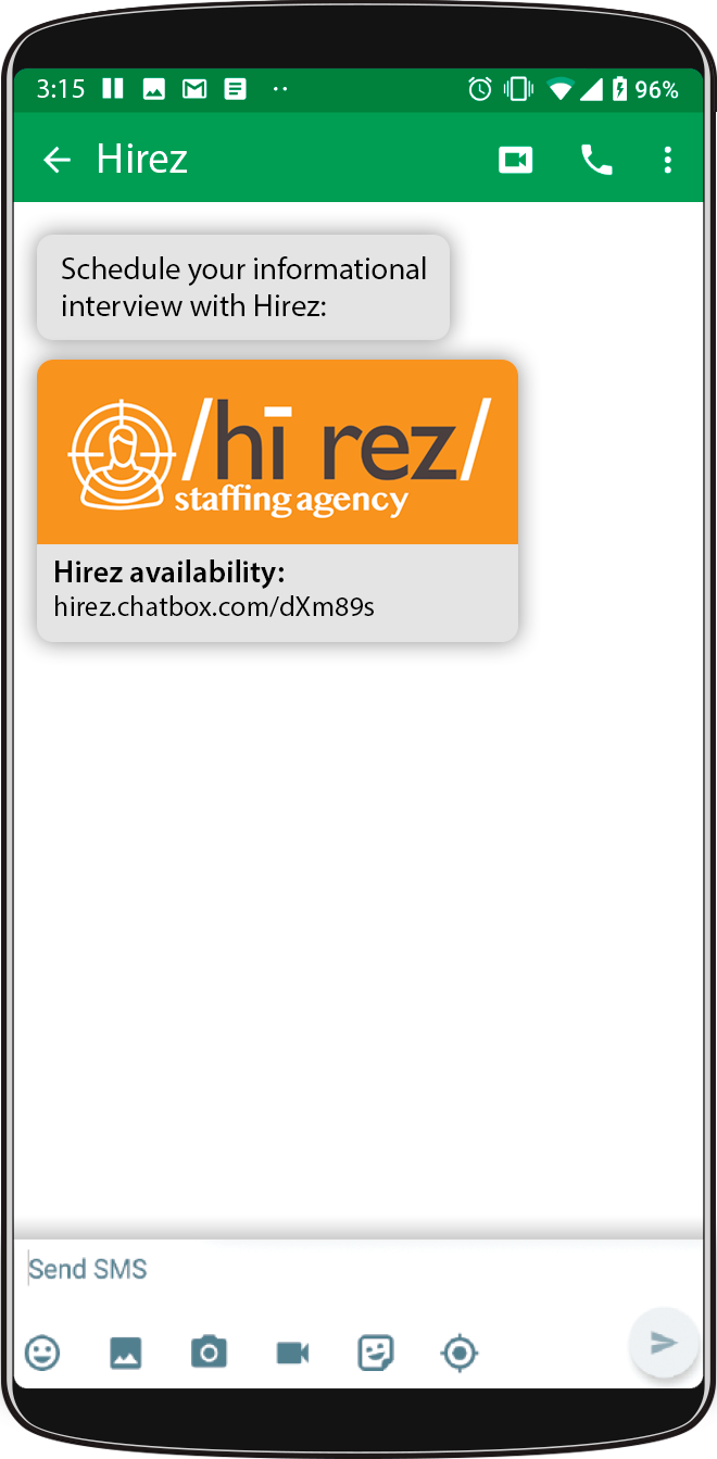 recruiting-sms-interviews