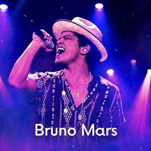 Bruno Mars Thumb