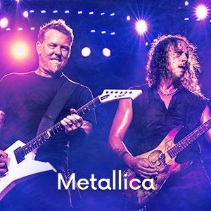 Metallica Thumb