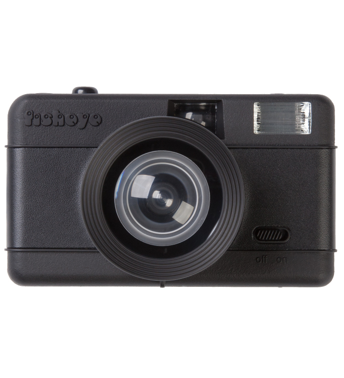 Lomography Fisheye Camera
