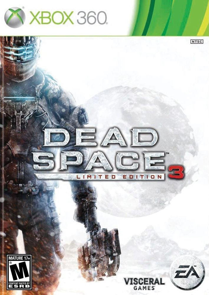 Dead Space 3 360