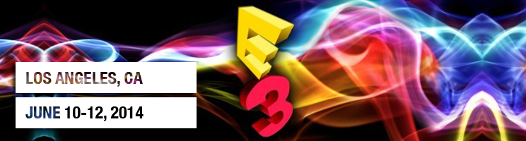 E3 2014 Announcement