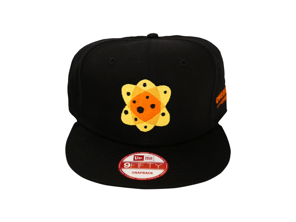 Cheddar Labs Snapback Front